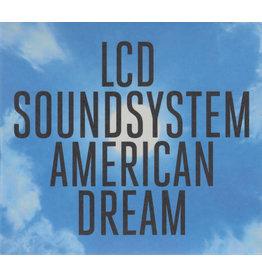 (Used LP) LCD Soundsystem – American Dream (2LP)