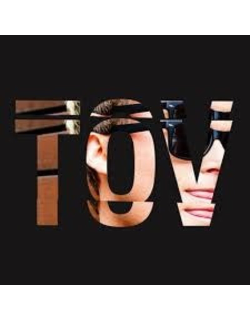 (CD) Cory Stewart - TOV (Signed Copies)