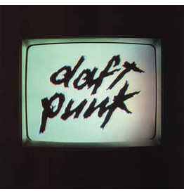 (LP) Daft Punk - Human After All