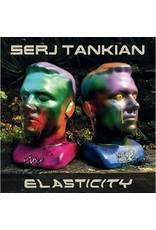 (CD) Serj Tankian (of System of a Down) - Elasticity