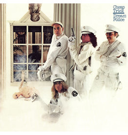 (Used LP) Cheap Trick ‎– Dream Police (1979 Canada)