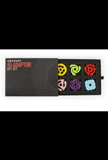 Microforum Distribution 45 Adaptor Gift Set