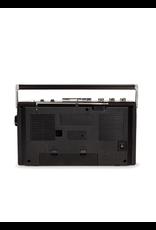 Crosley Crosley Bluetooth Cassette Player Radio - Black (CT201 )