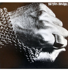 (Used LP) Horslips – The Táin (568)
