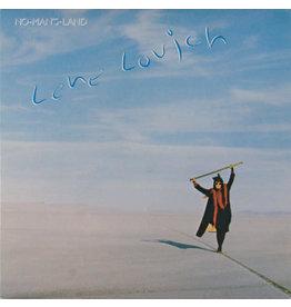 (Used LP) Lene Lovich- No Man's Land (568)
