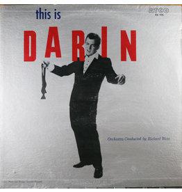 (Used LP) Bobby Darin- This Is Darin (LL) (568)