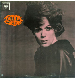 (Used LP) Tammy Grimes- Self Titled (568)