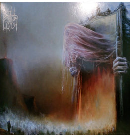 (LP) Bell Witch - Mirror Reaper (Black Vinyl)