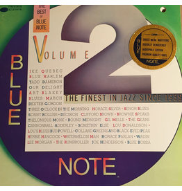 (Used LP) Various – The Best Of Blue Note Volume 2 (2LP)