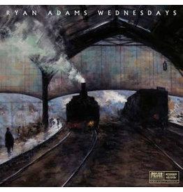 PAX AM (LP) Ryan Adams - Wednesdays