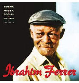 (LP) Ibrahim Ferrer - Self Titled (Buena Vista Social Club Presents)