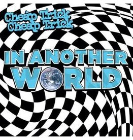 (LP) Cheap Trick - In Another World (Indie/Coloured)