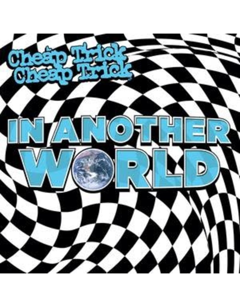 (CD) Cheap Trick - In Another World