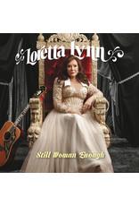 Legacy (CD) Loretta Lynn - Still Woman Enough