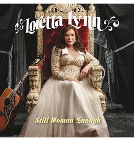 Legacy (CD) Loretta Lynn - Still Woman Enough