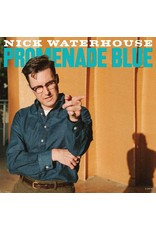 (CD) Nick Waterhouse - Promenade Blue