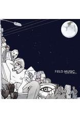 (CD) Field Music - Flat White Moon