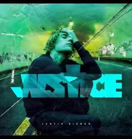 (CD) Justin Bieber - Justice