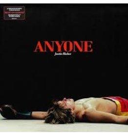 "(LP) Justin Bieber - Holy/Anyone (12"")"