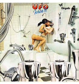 Fontana North (LP) UFO - Force It (Deluxe LP)