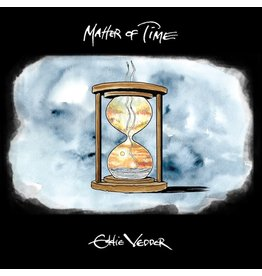 "Republic (LP) Eddie Vedder - Matter Of Time/Say Hi (7"")"