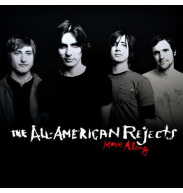Doghouse (LP) All-American Rejects - Move Along (2021 Reissue)