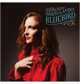 Westbound Records (LP) Dawn Landes - Bluebird