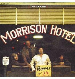 Elektra (LP) Doors - Morrison Hotel (180g US edition)