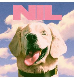 (LP) Dirty Nil - Fuck Art (Black Vinyl)