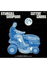 High Top Mountain (CD) Sturgill Simpson - Cuttin' Grass - Vol. 2 Cowboy Arms Sessions