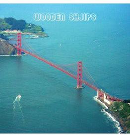 (Used LP) Wooden Shjips – West (568)