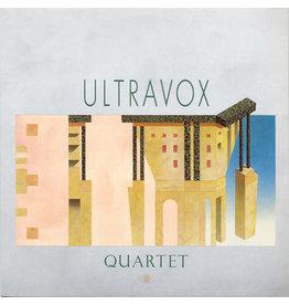 (Used LP) Ultravox- Quartet (568)