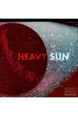 EONE (CD) Daniel Lanois - Heavy Sun