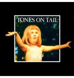 (LP) Tones On Tail - Pop (2021 Reissue/Black Vinyl)