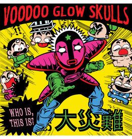 (LP) Voodoo Glow Skulls - Who Is? This Is? (2021 Reissue)