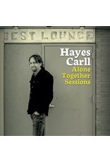 (CD) Hayes Carll - Alone Together Sessions