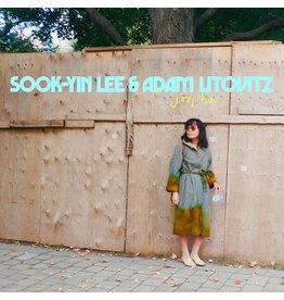 Mint Records (LP) Sook-Yin Lee & Adam Litovitz - jooj two