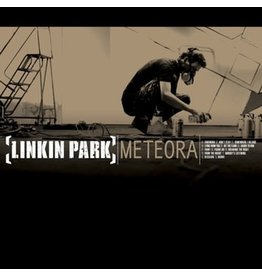 (LP) Linkin Park - Meteora (2021 Reissue)
