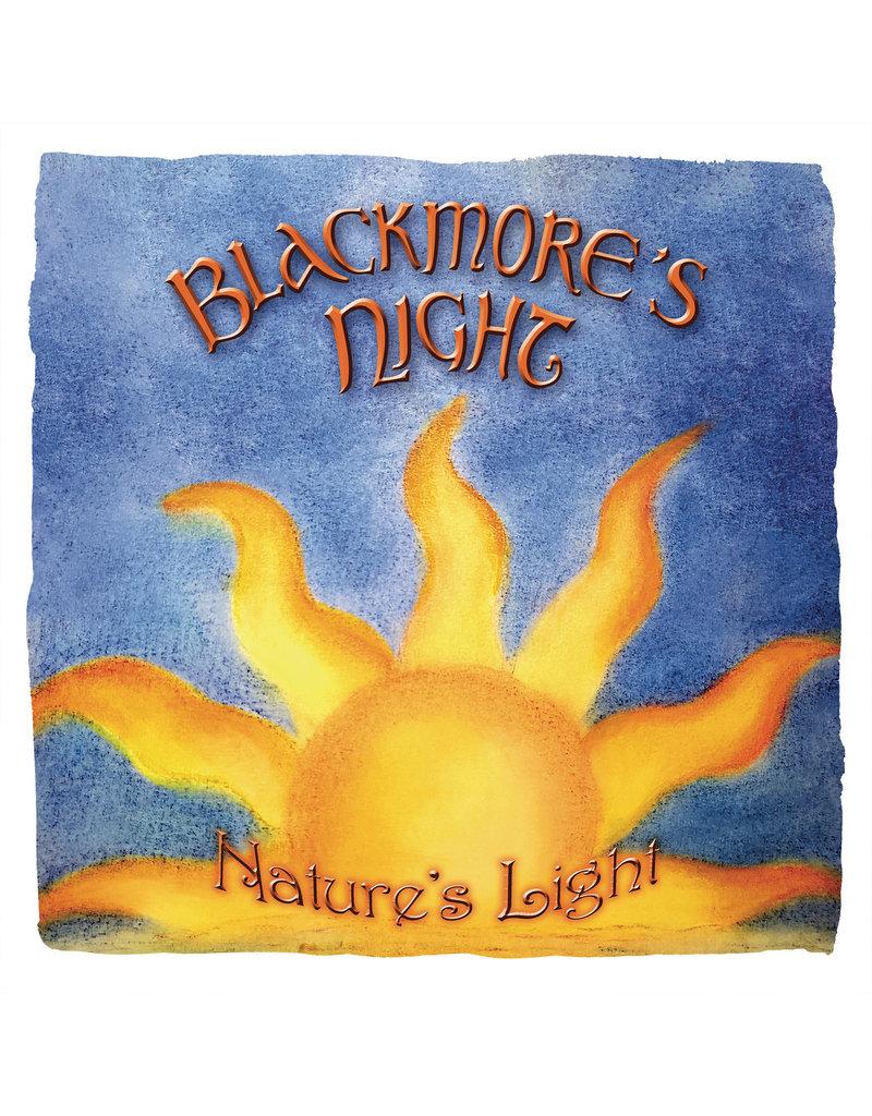 (CD) Blackmore's Night - Nature's Light