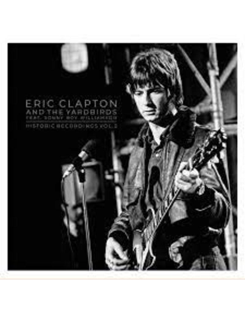 Let Them Eat Vinyl (LP) Eric Clapton - Historic Recordings Vol. 2 (2LP)