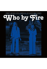 (CD) First Aid Kit - Who By Fire