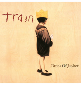 (LP) Train - Drops of Jupiter (2021 Reissue)