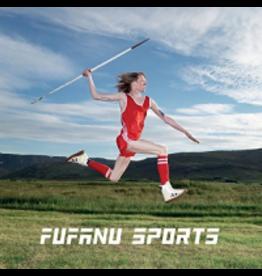 One Little Indian (LP) FuFanu - Sports