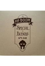 Metal Face (LP) MF Doom - Special Herbs Volume 1 & 2 (2LP)