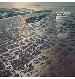 (LP) Fleet Foxes - Shore (2LP) (Black Vinyl)
