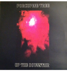 Snapper (LP) Porcupine Tree - Up the Downstair (2LP/2021 Remaster)