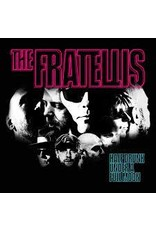 (CD) Fratellis - Half Drunk Under A Full Moon