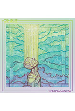 (CD) The Spill Canvas - Conduit