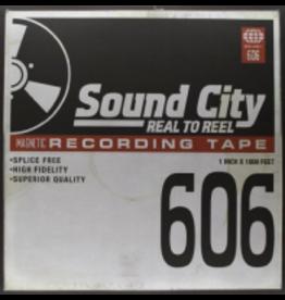 (LP) Soundtrack - Sound City: Reel to Reel