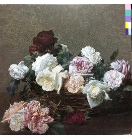 Rhino UK (LP) New Order - Power, Corruption & Lies (180g/UK edition)